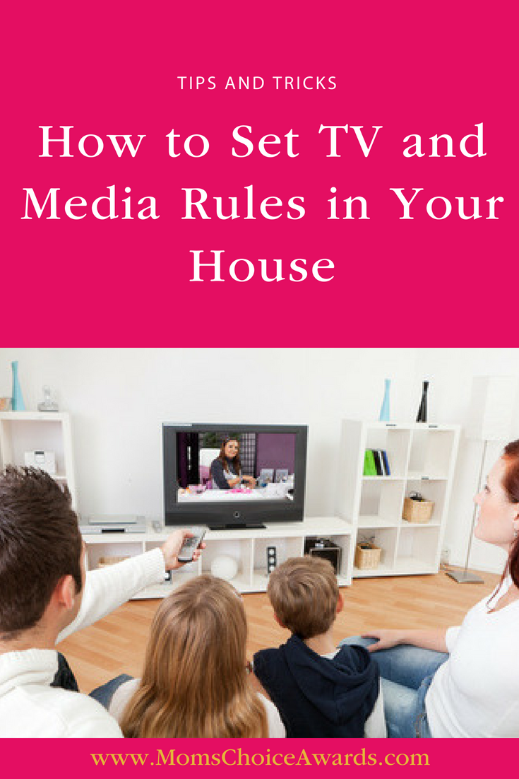Set TV Rules