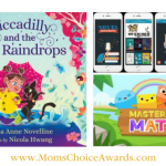 Weekly Roundup: Award-Winning Picture Books, Apps + More! 8/12 – 8/18