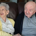 "98-Year-Old Mom Moves Into Nursing Home To Care For 80-Year-Old Son ""Because You Never Stop Being A Mum"""