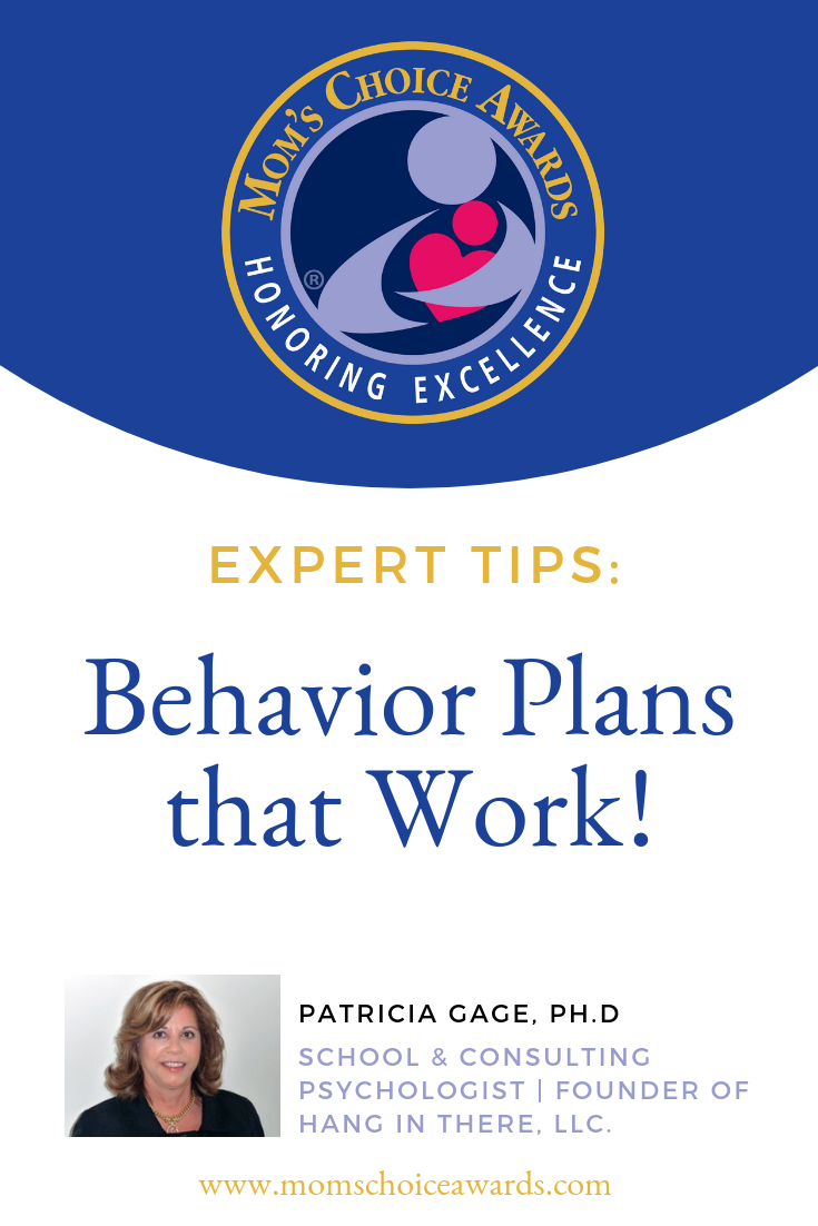 Behavior Plans