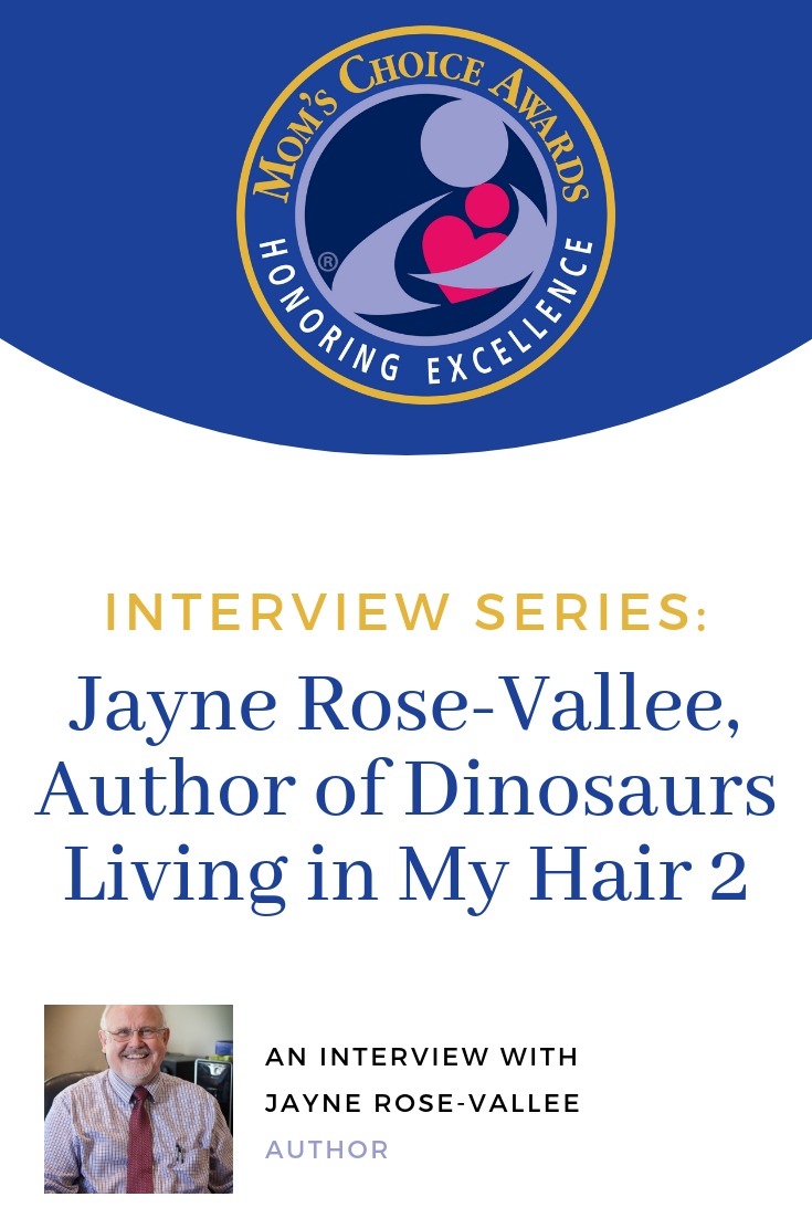 Interview With Jayne Rose-Vallee