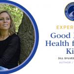 Expert Tips: Good Mental Health for Your Kids