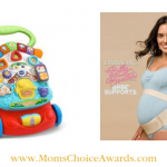 Weekly Roundup: Award-Winning New Mama Must Haves, Toys, Books + More! 9/9 – 9/15