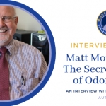 Interview with Edward Torba, Author of Matt Monroe and The Secret Society of Odontology