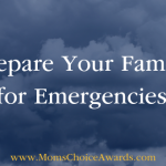 Prepare Your Family for Emergencies