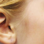 Dad's Post About Daughter Backing Out of Ear Piercing Is an Important Lesson On Consent