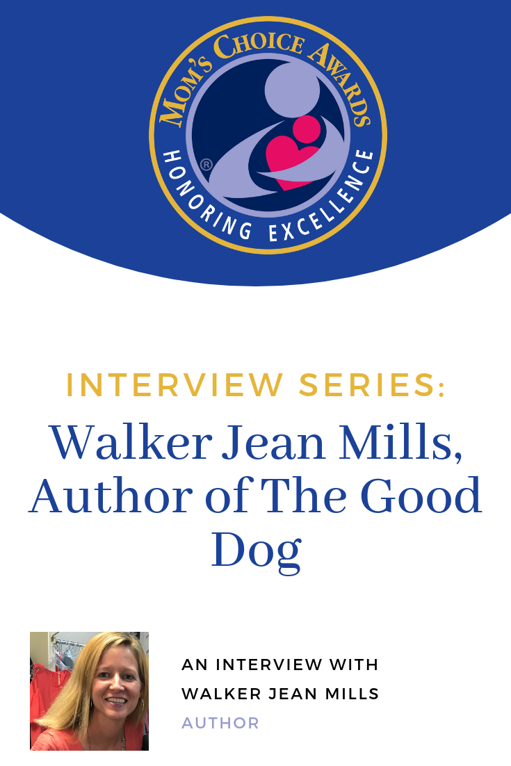 Interview With Walker Jean Mills