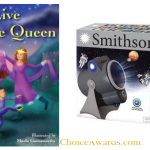 Weekly Roundup: Inspirational Children's Books + Educational Toys! 9/23 – 9/29
