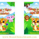 Weekly Roundup: Educational Children's Book + Spanish Version! 10/7 – 10/13
