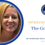 Interview with Walker Jean Mills, Author of The Good Dog