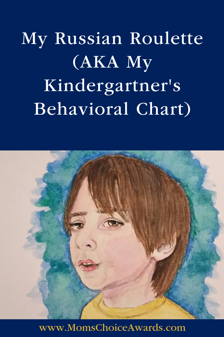 behavioral chart