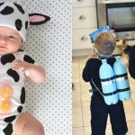 10 Creative DIY Children's Halloween Costumes