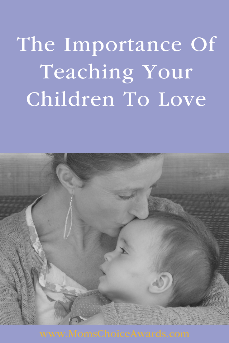 Teaching Children Love