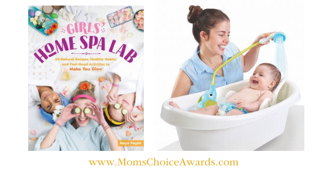 award-winning family products
