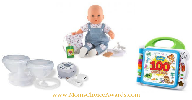 award-winning family-friendly products