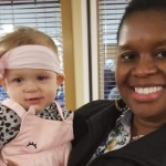 Quick-Thinking Stranger Saves Baby at Golden Corral on Thanksgiving