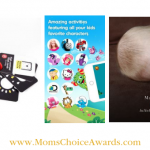 Weekly Roundup: Award-Winning Kids Apps, Games Puzzles + More! 12/30 – 1/12