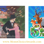 Weekly Roundup: Award-Winning Podcast & Children's Books! 12/23 – 12/29