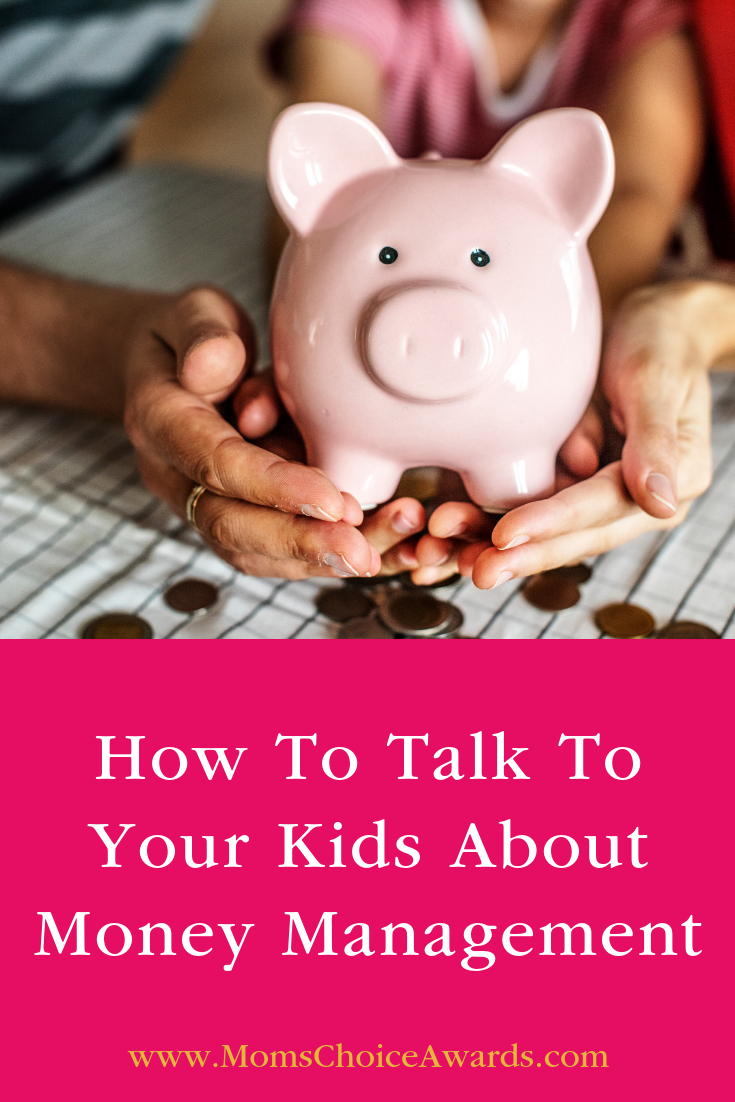 kids money management