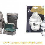 Weekly Roundup: Award-Winning Diaper Bag, Sippy Cups + More! 2/17 – 2/23