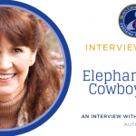 Interview with Carole Sondrup, Author of Elephants Love Cowboys Too!