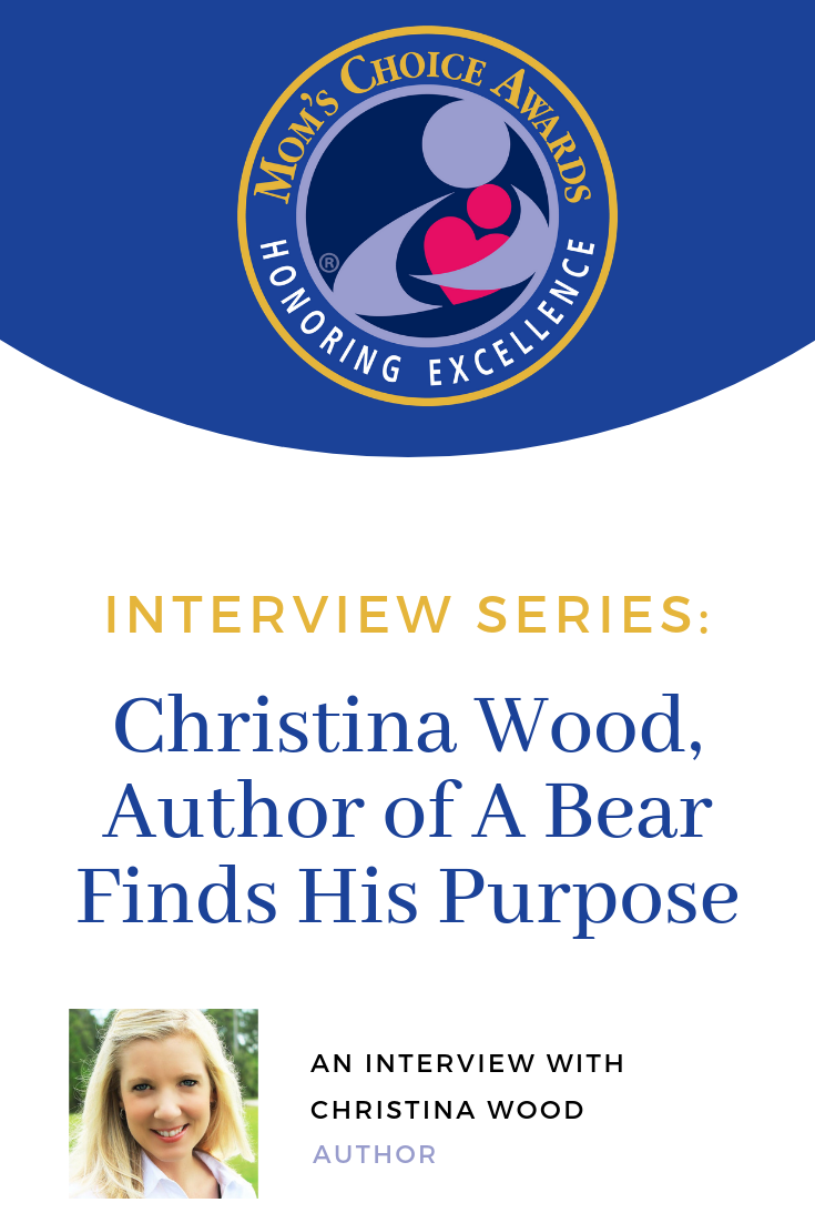 Interview With Christina Wood
