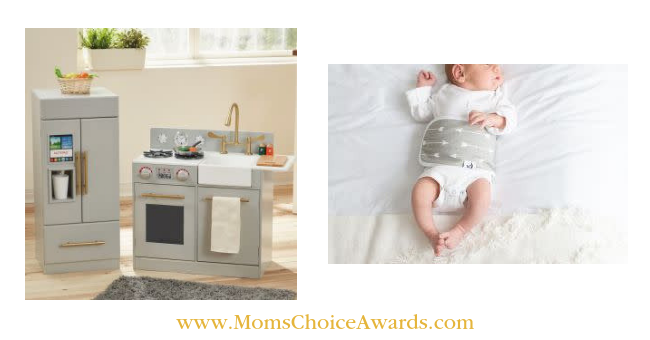 Award-winning family friendly products