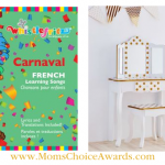 Weekly Roundup: Award-winning Books, Apps, Family Games + More! 2/24 – 3/2