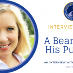 Interview with Christina Wood, Author of A Bear Finds His Purpose