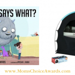 Weekly Roundup: Award-Winning Family Friendly Products! 3/23 – 4/6