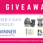 GIVEAWAY: Mother's Day Bundle!