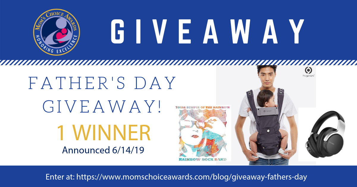 Giveaway Father's Day