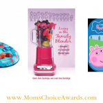 Weekly Roundup: Award-Winning Outdoor Toys, Books + More! 5/19 – 5/25