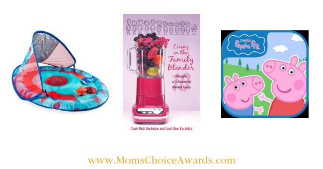 award-winning toys