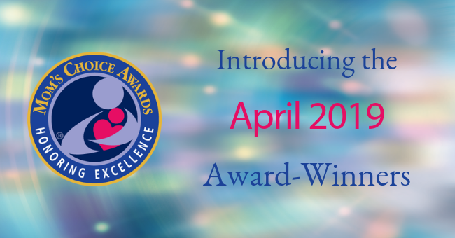 MCA Award-winners April 2019