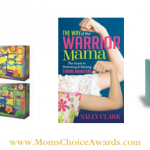 Weekly Roundup: Parenting books and Products, STEM games + more! 6/9 – 6/15