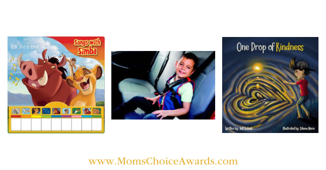 award-winning kids safety