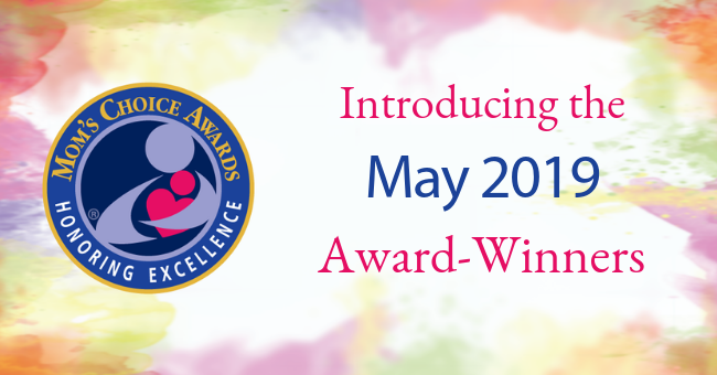 MCA award-winners May 2019