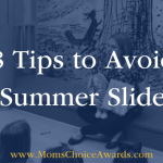 8 Tips to Avoid 'Summer Slide'