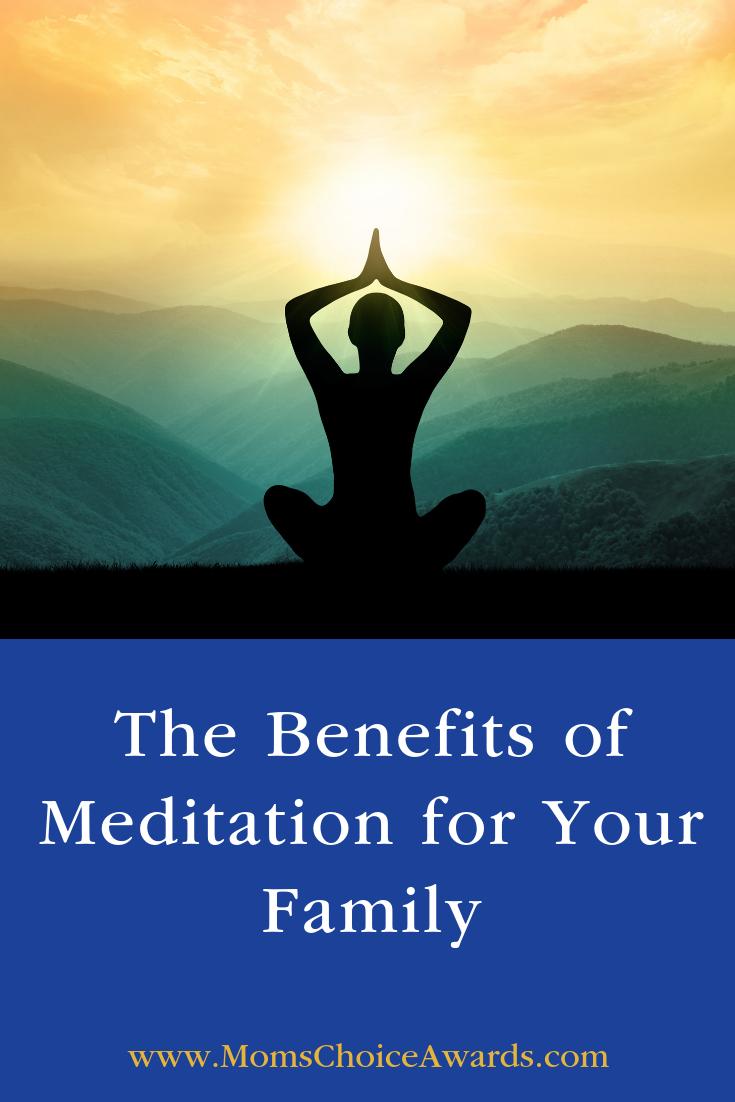 family meditation