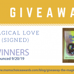 GIVEAWAY: The Magical Love Box (signed)