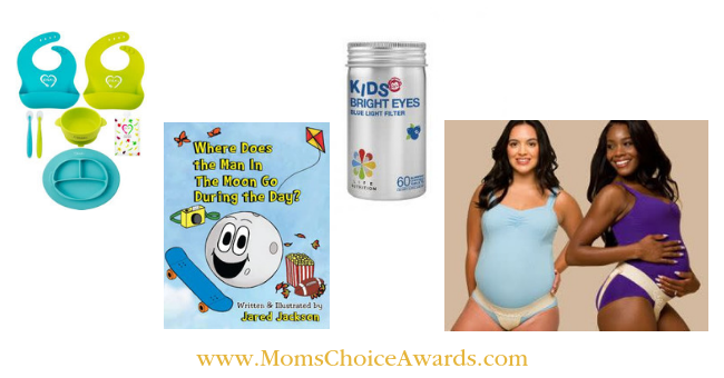 award-winning kids stuff