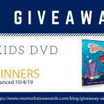 GIVEAWAY: Sea Kids DVD