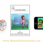 Weekly Roundup: Award-Winning Books, Apps & Baby Shower Gifts! 9/1 – 9/21