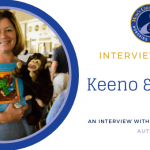 Interview With Maggie Van Galen, Author of The Keeno & Ernest Book Series