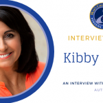 Interview with Andrea Cassell, Author of the Kibby Books