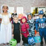 I Will Always Welcome Older Trick-or-Treaters, and Here's Why