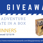 Giveaway: Pirate Adventure Playdate in a Box