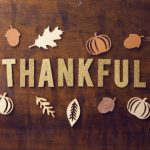 4 Ways Your Family Can Practice Gratitude This November
