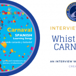 Interview With Heidi Stock, Creator of Whistlefritz CARNAVAL